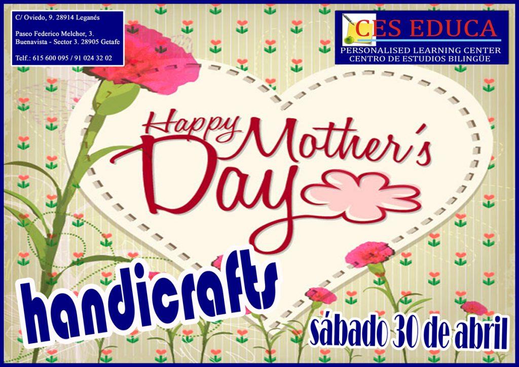 11 1024x724 - 30 de Abril: celebra el Día de la Madre con Ceseduca