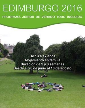 campamentoedimburgo - English Summer Camps 2016