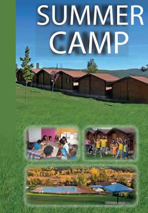 campamentoleon - English Summer Camps 2016