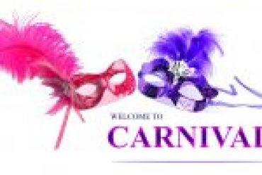Taller de manualidades de Carnaval – 17 de febrero