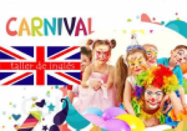 8 febrero – Carnaval