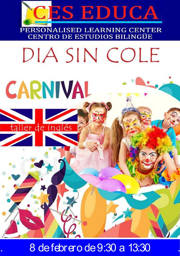 carnival 2016 - 8 febrero – Carnaval