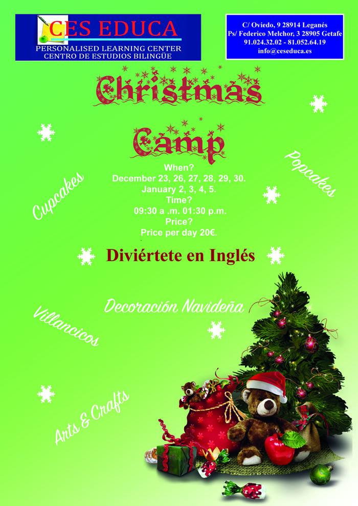 navidad 21 - Christmas Camp 2016