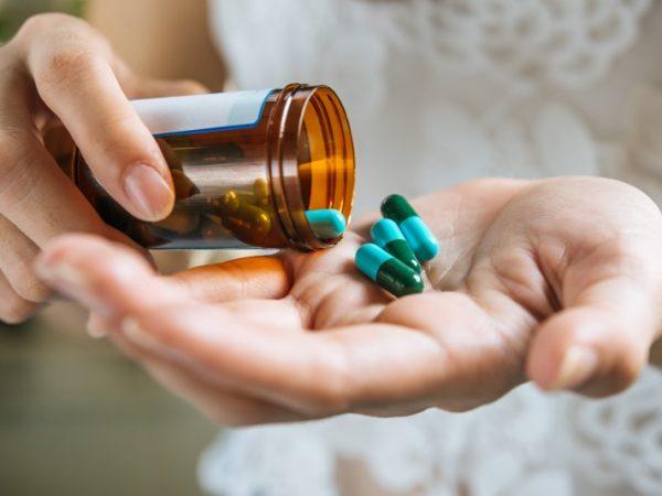 ¿Medicación sí o no?
