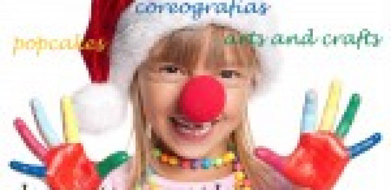 22 diciembre – Christmas Camp