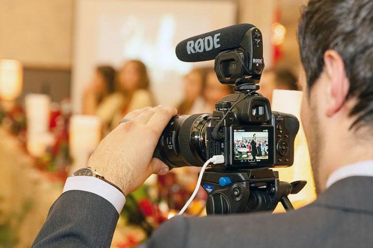 3x2 Videographer - Curso de fotografía