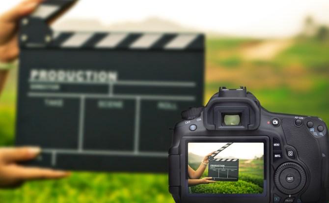 multicamara video - Curso de fotografía