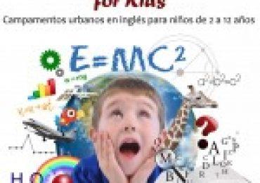 2015 Summer Science Camp por Kids