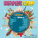 SUMMER CAMP 2021 – AROUND THE WORLD
